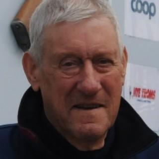 Ole Røstvold