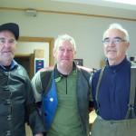 3 blide Veteraner
