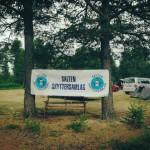Oppdal camp