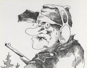 Skytteren 1981