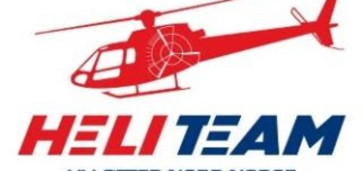 heli-team